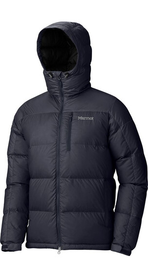 Marmot M's Guides Down Hoody Black (001)